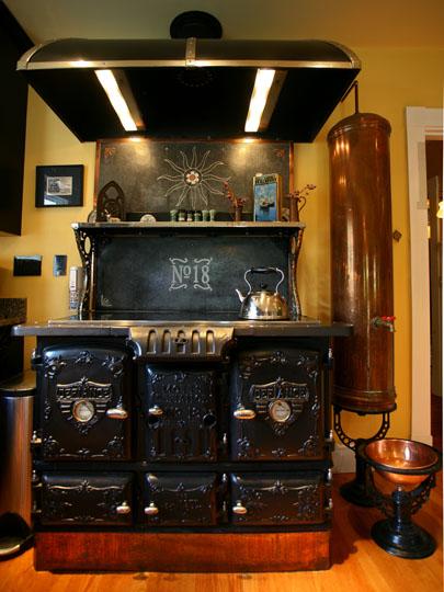 Steampunk kitchen for Steampunk kitchen accessories