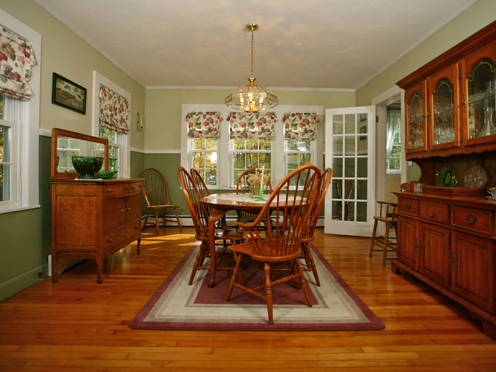 Virtual Tour Photographed By Jay Groccia Principal