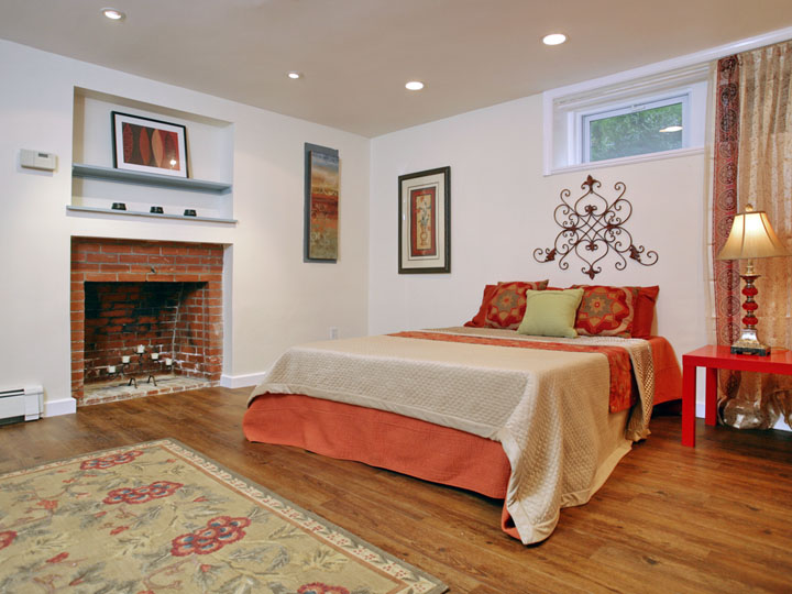 Virtual tour photographed by jay groccia principal for Bedroom showcase