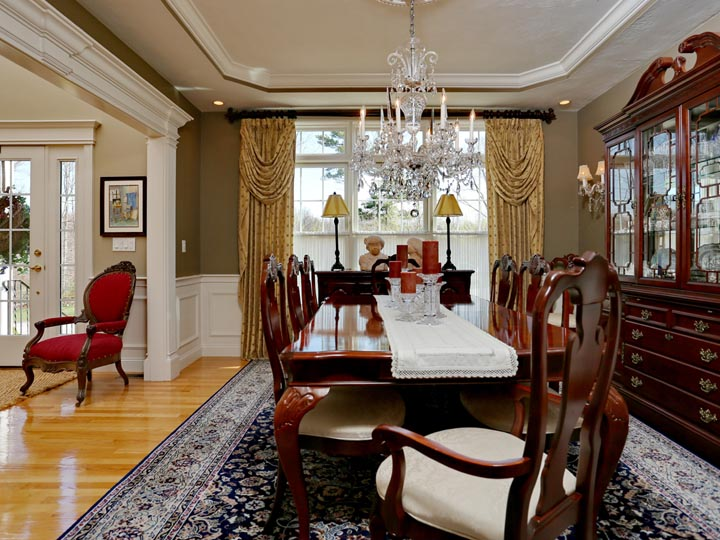 28 dining room showcase showcase designs for dining